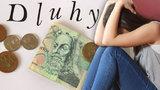 Rizikově si půjčuje každý 5. Čech: Rychlý test odhalí, zda dluhy hrozí i vám!