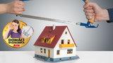 Rozvod na krku? Víme, jak si rozdělit společný majetek, hypotéku i dluhy
