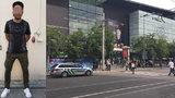 Anonyma z Anděla navrhli obžalovat: Dvakrát nahlásil bombu, protože měl splín