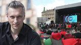 Praha má co dohánět! Vizionář Martin Holečko chce probudit srdce Evropy jako za Karla IV.