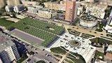Ve Stodůlkách se bojuje proti dvanáctipatrové budově. Radnice doufá ve změnu v Metropolitním plánu