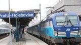 Rekordní flastr pro národního dopravce: České dráhy zaplatí za zneužití postavení 274 milionů