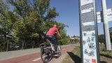 Cyklistů v Praze přibývá. Od roku 2008 zavinili nejvíce dopravních nehod