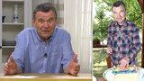 Václav Postránecký (75) bojující s chemoterapií: Komu poslal své peníze?!
