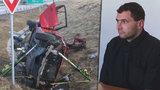 Opilý sedl za volant, zabil a zmrzačil kamarády: Svědomí bude zpytovat 6 let ve vězení