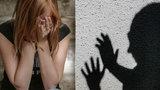 Děsivá zpověď Nikoly (27): Dal mi roubík a znásilnil mě! Všude byla krev
