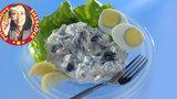 Test rybích salátů v majonéze! Který je nejchutnější? A kdo to přehání s éčky?