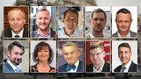 Boj o Prahu v Blesku: Deset kandidátů na primátora čeká palba ožehavých otázek