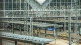 Spor o hlavní nádraží v Praze: SŽDC nemusí Italům platit 350 milionů za rekonstrukci, rozhodl soud