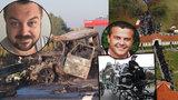 Utajený pohřeb Kočky?! Stovky hostů, kočáry a luxusní fára Pražané neuvidí