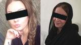 Pašeračka Tereza (22) se ozvala Blesku: Foto z vězení jako vzkaz rodině!