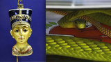 Ženu (30) uštkl smrtelně jedovatý had! Chtěla zemřít jako Kleopatra?!
