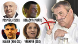 Všichni proti ANO: Koalice v Brně ukázala karty, Vokřál dal nabídku Pirátům