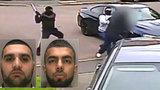 Nevydal auto lupičům a klíče radši zahodil! Vzteklí mladíci mu BMW rozmlátili na padrť!