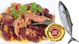 Velký test tuňákových salátů: Jsou skutečně z tuňáka?