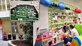 Nové útočiště pro rodiny s dětmi v Praze 2: Nabízí školku, hřiště i coworkingovou halu