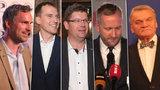 ODS a ANO o nové koalici s Hřibem v čele: Tahanice o řetěz, zbabělí lídři a zklamání