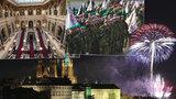 100 let republiky v Praze: Víkend bude nadupaný akcemi! Velký přehled