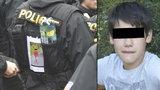 Policie dala příkaz matce záhadně nalezeného chlapce (13) z Chebska. 3 dny v nemocnici stačily