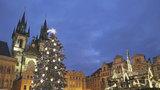 Vánoční trhy v Praze startují! Kam na ně vyrazit a jaké slasti návštěvníkům nabídnou?
