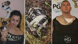 David najal nájemného vraha na manželku Lucii: Češku rozčtvrtil v Mexiku! Po 10 letech se pokouší dostat z vězení