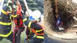 Hororový objev ve studni: Sousedé omdlévali, když uvnitř našli ubodanou sousedku i s dětmi