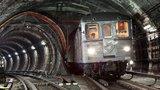 Jedinečný výlet do hloubi tunelů metra: Ze Zličína vyjede historická souprava