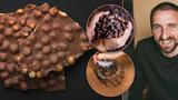Čokoholik Karol Stýblo na Čokoládovém festivalu v Praze radí: Jak si vybrat tu nejlepší tabulku v obchodě?