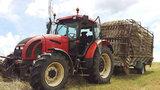 Šmejdi na internetu: Zemědělci chtěli náklaďák a traktor, nemají stroje ani peníze
