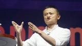 Pohádkově bohatý Číňan s majetkem přes 800 miliard: Zakladatel Alibaby je členem strany?