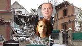 Demolice chráněné vily: Majitelka (26) kamarádí s Kočkou, manžel bodyguard pro něj jezdí