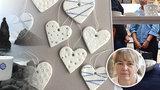 """Nadaná tvůrkyně Blanka (56) vyměnila módu za """"noblesní"""" porcelán: """"Chci, aby lidé mé výrobky používali,"""" říká"""