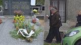 Utajený pohřeb zavražděné pumpařky Jany (†58): Smutek jen pro zvané