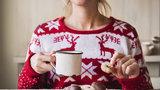 'Šest vánočních hříchů! Je horší vánočka, cukroví nebo řízek?'