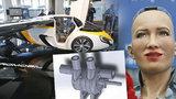 Létající auta, roboti a vraždy pro zábavu: Takovýhle rok 2019 předpověděly filmy