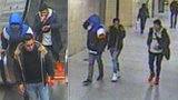 """Na """"férovku"""" s mladšími: Policisté pátrají po agresorovi, který napadl žáky"""