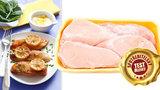 Test mraženého kuřecího: Antibiotika a drahá voda? Podle čeho si vybírat výrobce?