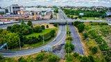 Škraloup na zprovoznění Radlické radiály? Zhorší kolony na Barrandovském mostě, tvrdí studie ČVUT