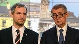 """Babiš hájí """"skvělý plán"""": Ministry nastěhuje do Letňan. Ghetto úředníků Hřib odmítá"""