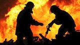Plameny zničily rodinný dům na Kroměřížsku: Půjde k zemi, rozhodl statik! Majitel byl v šoku