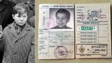 Povedlo se. Skauti našli po 50 letech chlapce ze staré fotografie, kde se loučí s Palachem
