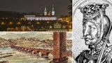 Praze postavil Strahovský klášter a Juditin most. Před 845 lety zemřel druhý český král Vladislav II.