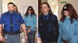 Nejvyšší soud propustil Janu F. na svobodu: Kdo zabil její dítě?