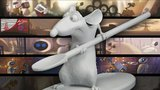 Pixar, král animovaných filmů pro malé i velké diváky, oslaví třicetiny i v Praze