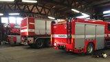 V Klánovicích vyroste obří areál: Základnu v něm budou mít hasiči, policisté i záchranka