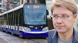 Vlivného starostu Rigy vyšetřují kvůli úplatkům. Položí ho kauza spojená s tramvajemi z Česka?