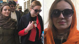 Neštěstí Terezy (22) v Pákistánu: Na celu jí dali ostřílenou kriminálnici!