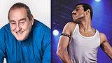 Osobní asistent a kamarád Freddieho Mercuryho: U filmu jsem plakal
