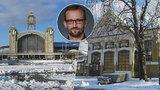 Výstaviště v Holešovicích v roce 2019: Fontána nestříká, Mořský svět balí, ale Marold bude lákavější