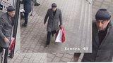 """""""Voňavá"""" zlodějna: Muž kradl na Pankráci drahé parfémy, na """"výpravy"""" chodil opakovaně"""